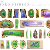 画家 西野健太郎さんのご紹介
