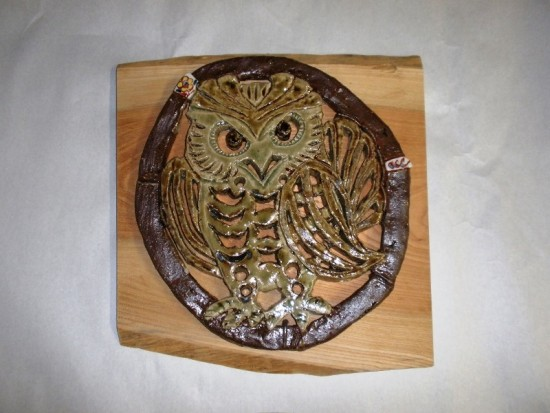 5.福郎陶板