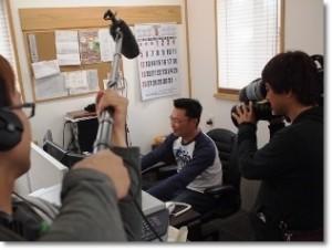 ABN「おぉ!信州人」TV放映20130528