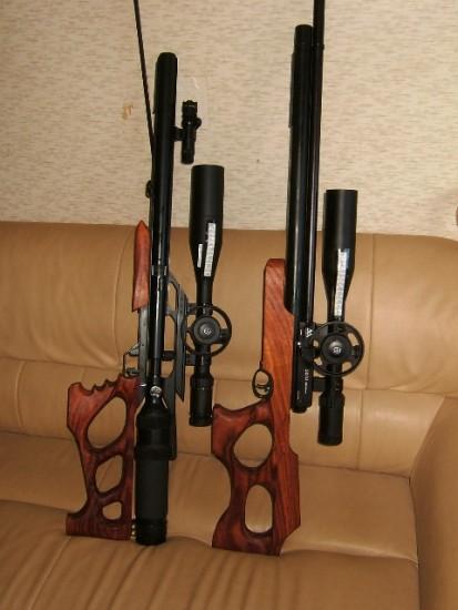お客様の作品エアライフルの銃床~ケンポナシ一枚板ブロック~1