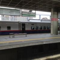 週末は1人旅 ~東京・浜松~