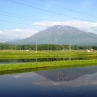 信州・黒姫の風景20120524
