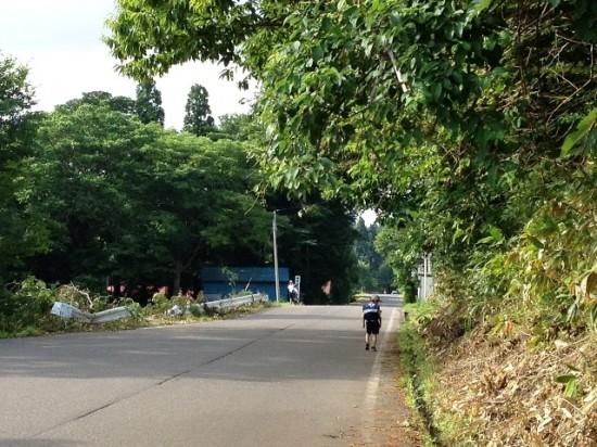 通学風景20120719