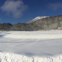 今日の信州・黒姫20171220~美しい雪景色~