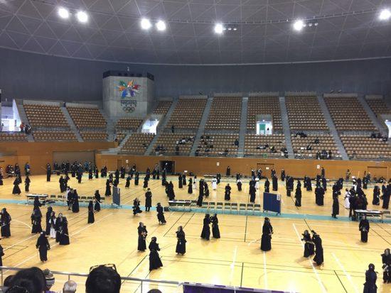 第5回長野県小学生剣道選手権大会20180211-3