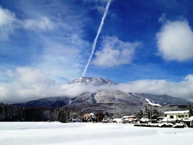 消防団消火栓雪掘り20121202
