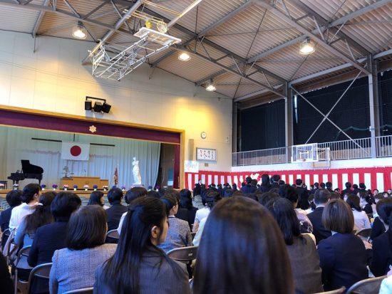 中学校入学式20180405-2