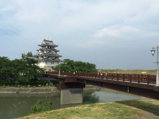 墨俣歴史資料館
