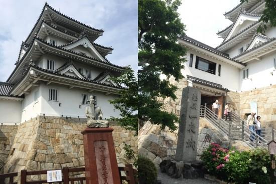 墨俣歴史資料館2