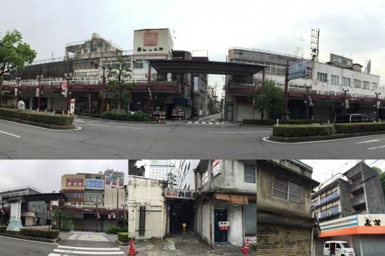 大垣城20150614-3