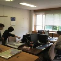 多羅尾事務所はケアマネージャー4名体制になりました20130716