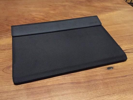 ノートパソコン、サブディスプレイを導入20151024-3