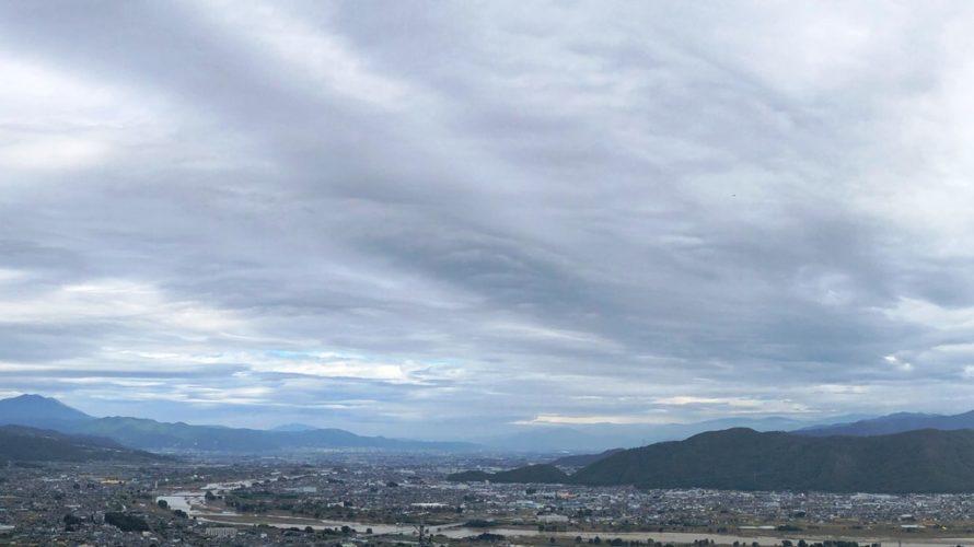 長野県千曲川氾濫20191014