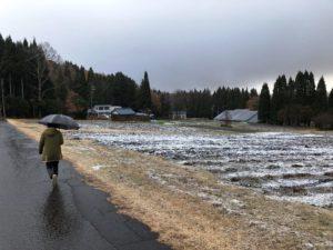 初雪20191120-2