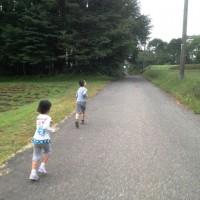 ジョギング再開!20131002