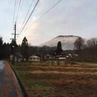 初雪20151125