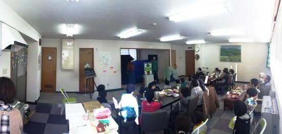 多羅尾事務所クリスマス会20151212-3