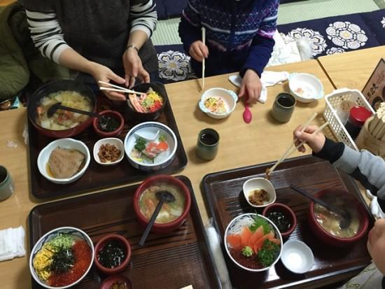 新潟・寺泊へ20151231-2