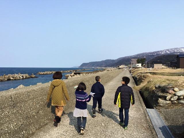 糸魚川・ヒスイ海岸へ20160228-1