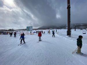 ようやく冬らしくなりました20200211-3