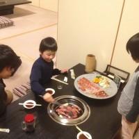 「静岡のおじさん」来訪