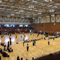 息子の剣道の試合で松本へ。。20160703