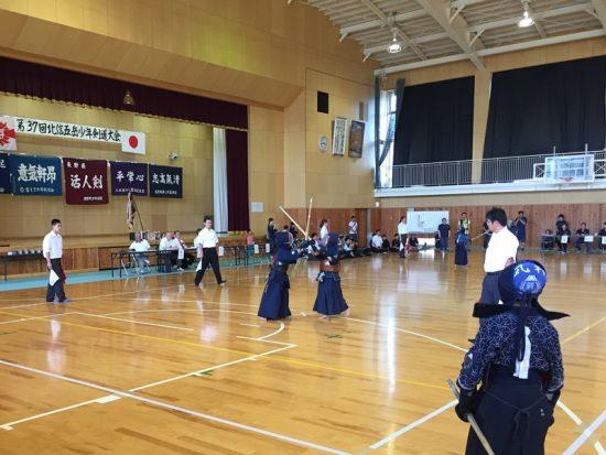 第37回北信五岳少年剣道大会20160828-2