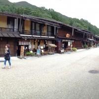 奈良井宿20140629-4