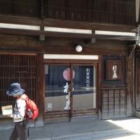 奈良井宿20140629-5