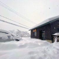 大雪20201215~1220