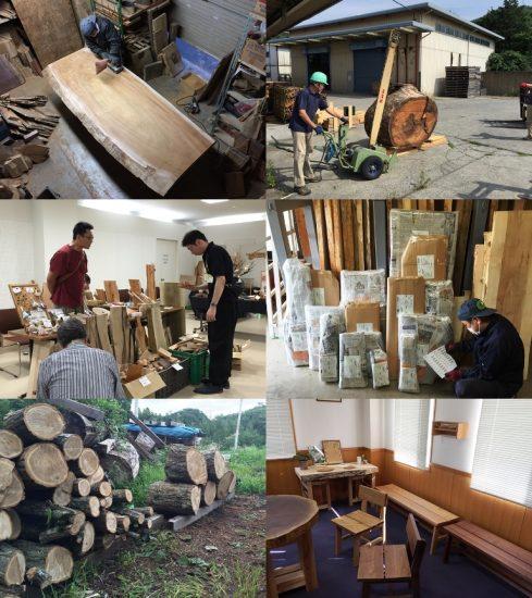 木材販売部門2016を振り返って20170110