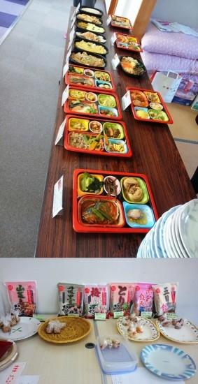 多羅尾事務所介護者交流会を開催~「食」についての情報交換会~20151009-2