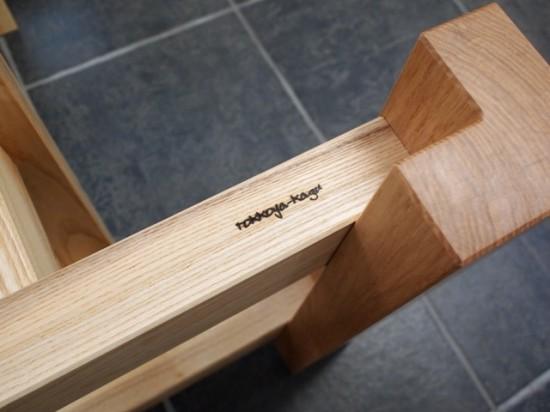 テーブル・座卓兼用脚(ホワイトアッシュ)7