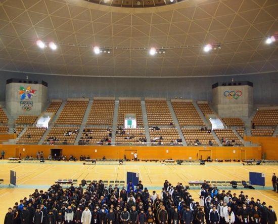 第5回長野県小学生剣道選手権大会20180211-2