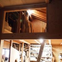 とっこやさん倉庫の増床工事が完了しました!