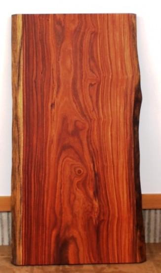 紫檀一枚板天板1
