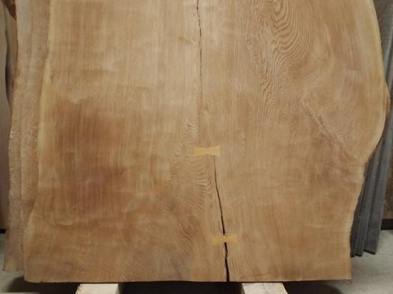 栗超幅広一枚板テーブル天板2