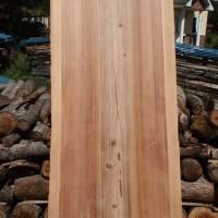 千葉県槻舘様杉一枚板厚盤テーブルの製作に入りました20130926