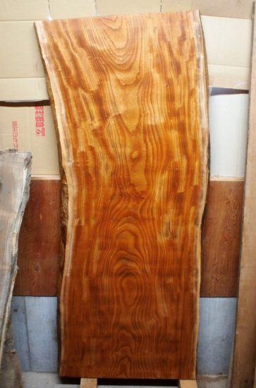 欅一枚板天板素材20170412