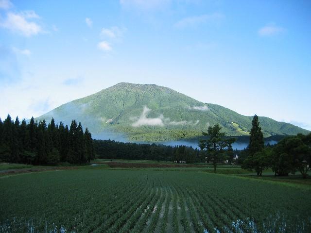 ホームページリニューアルしました!黒姫山20070630