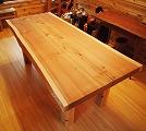 オーダーテーブル・座卓