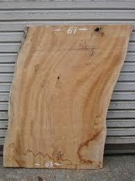 欅一枚板素材原木。ワインバーのテーブルをご製作されました。