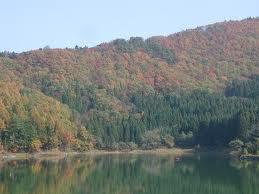 黒姫山の紅葉20051113
