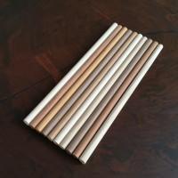 銘木丸棒お試しセットに新たな樹種「ポプラ」が加わりました!20160210